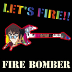 LET'S FIRE!!